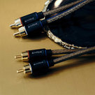 View Larger Image of V Series Audio Interconnect Cable - 6.56 ft (2.0m)
