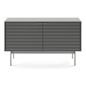 Align 7478 2-door Cabinet with Console Base