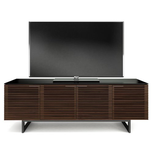 """View Larger Image of Corridor 8179 Quad Media Console for TVs up to 85"""""""