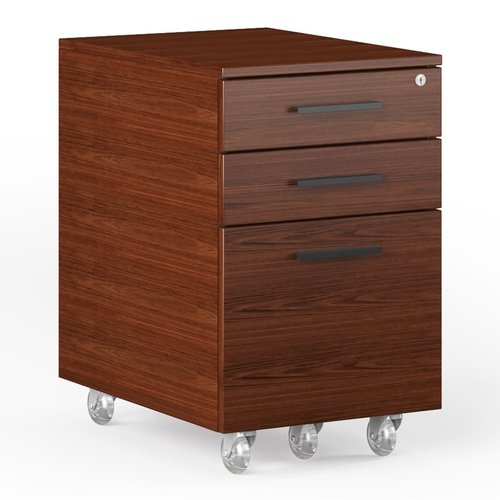 View Larger Image of Sequel 6107 Mobile File Cabinet