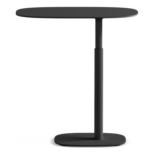View Larger Image of Serif 1045 Lift Adjustable Height Laptop & Side Table