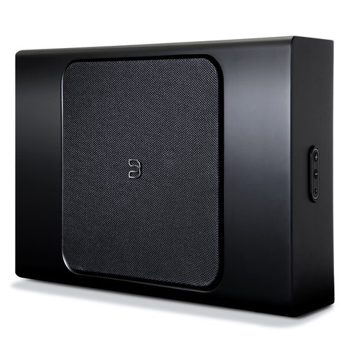"View Larger Image of PULSE SUB+ 8"" Wireless Powered Subwoofer"