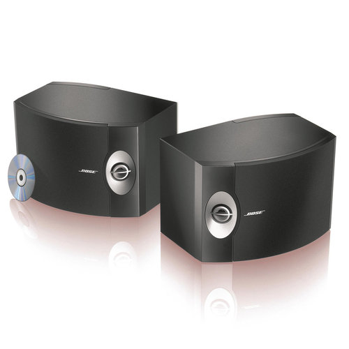 View Larger Image of 301 Series V Direct/Reflecting Speaker System