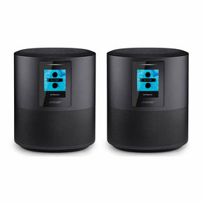 Home Speaker 500 with Built-In Amazon Alexa Two-Room Set