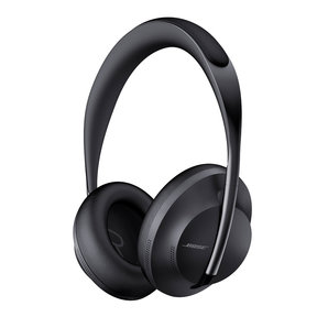 Noise Cancelling Headphones 700 with Alexa and Google Assistant