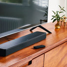 View Larger Image of SB300B Smart SoundBar 300 with Bose Noise Cancelling Headphones 700