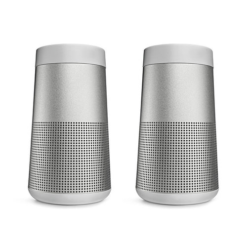 View Larger Image of SoundLink Revolve Bluetooth Speakers - Pair