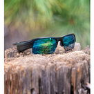 View Larger Image of Tempo Sports Bluetooth Audio Sunglass Frames with Replacement Lenses (Trail Blue)