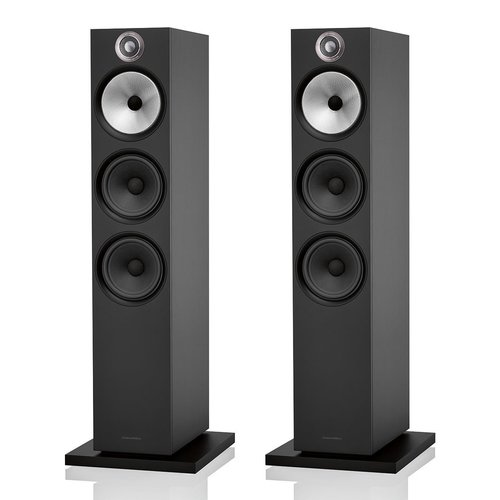 View Larger Image of 603 S2 Anniversary Edition Floorstanding Speakers - Pair