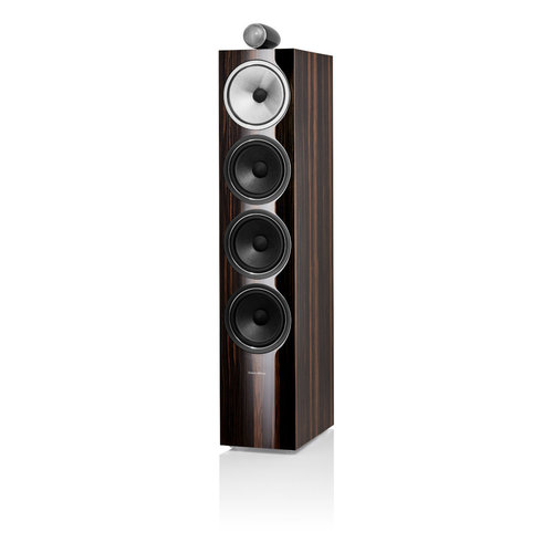 View Larger Image of 702 S2 Signature 3-way Floorstanding Speaker (Datuk Gloss)