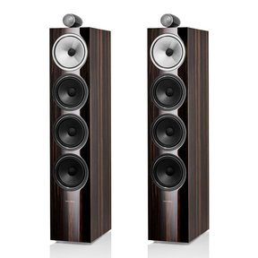 702 S2 Signature 3-way Floorstanding Speakers - Pair (Datuk Gloss)