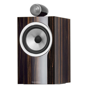 705 S2 Signature 2-way Bookshelf Speaker (Datuk Gloss)