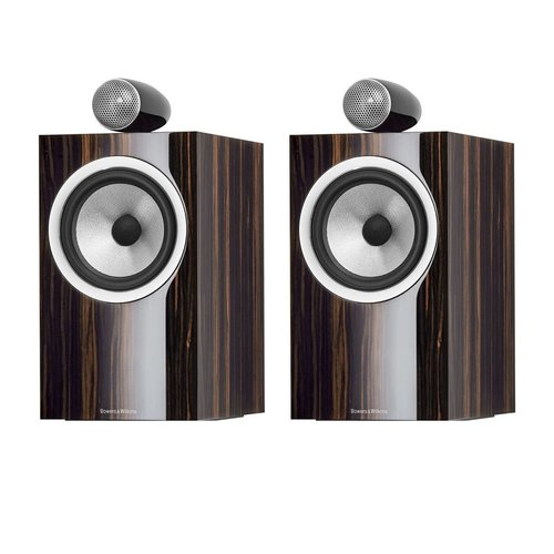 View Larger Image of 705 S2 Signature 2-way Bookshelf Speakers - Pair