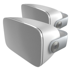 AM-1 2-Way Weatherproof Indoor/Outdoor Speaker - Pair