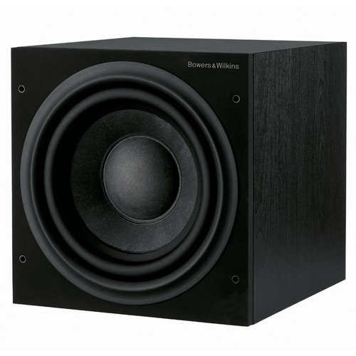 """View Larger Image of ASW608 8"""" Compact Subwoofer"""