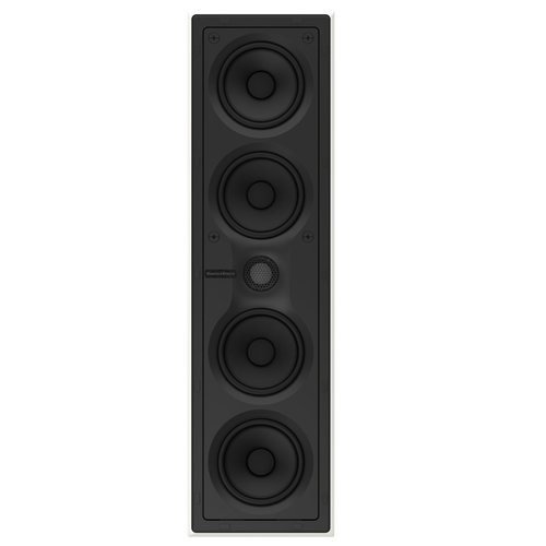 View Larger Image of Bowers & Wilkins CWM7.4S2 In Wall Speaker - Each
