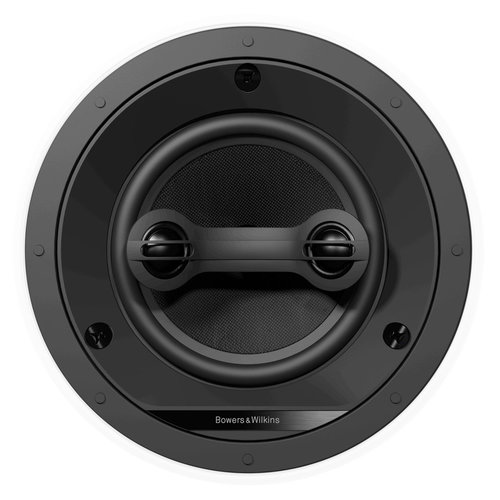 """View Larger Image of CCM664SR 6"""" Dual 2-Way In-Ceiling Speaker - Each"""