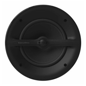 "Marine 2-Way 8"" Loudspeakers - Each (Black)"