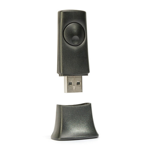 View Larger Image of BT100 Bluetooth Audio Receiver Dongle
