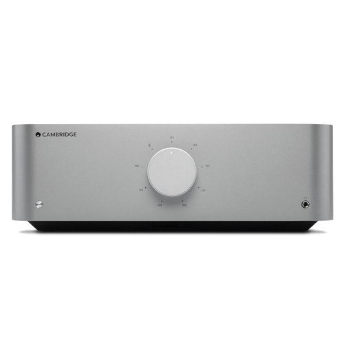 View Larger Image of Edge A Integrated Amplifier
