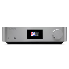 Edge NQ Preamplifier with Network Player