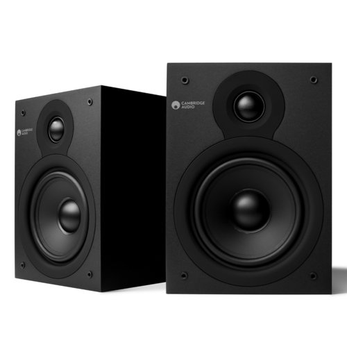 View Larger Image of SX-50 Compact Bookshelf Speakers - Pair
