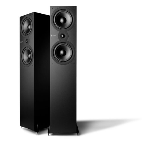 View Larger Image of SX-80 Floorstanding Speakers - Pair