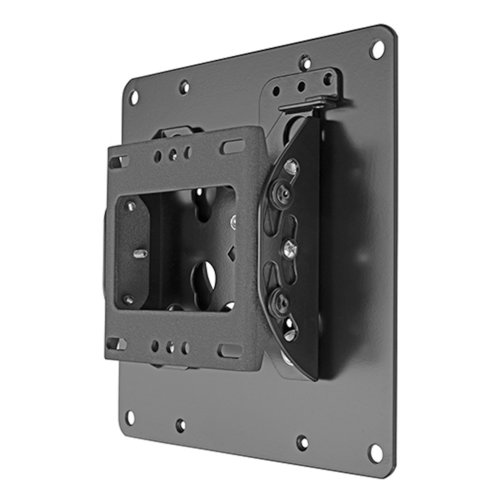 View Larger Image of Small Flat Panel Tilt Wall Mount