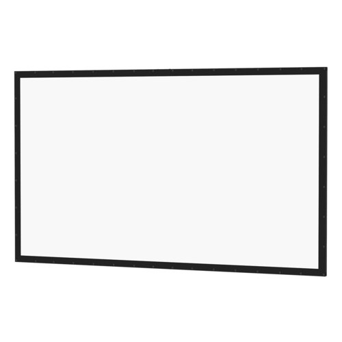 """View Larger Image of 94331 Perm-Wall 110"""" Diagonal 16:9 Projection Screen with Da-Mat"""