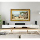 """View Larger Image of Customizable Frame for Samsung The Frame 2021 75"""" TV"""