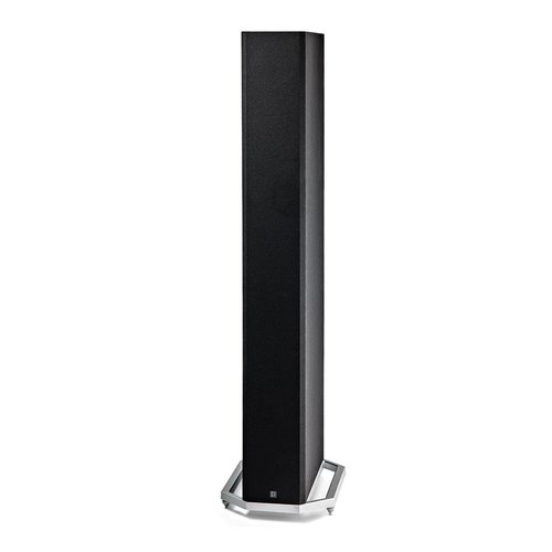 """View Larger Image of BP9060 High Power Bipolar Tower Speaker with Integrated 10"""" Subwoofer"""