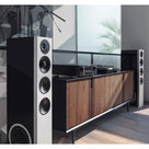 """View Larger Image of Demand Series D17 High-Performance Floorstanding Speakers with Dual 10"""" Passive Bass Radiators - Pair"""