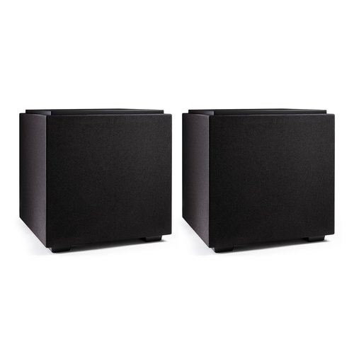 """View Larger Image of Descend DN10 10"""" Subwoofers - Pair"""