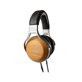 AH-D9200 Over-Ear Premium Headphone (Bamboo)