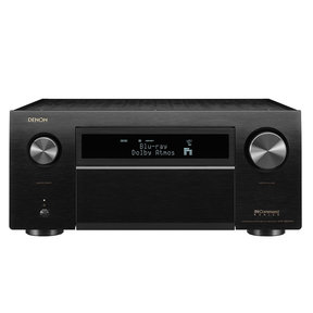 AVR-X8500H 13.2 Channel Home Theater Receiver (Factory Certified Refurbished, Black)