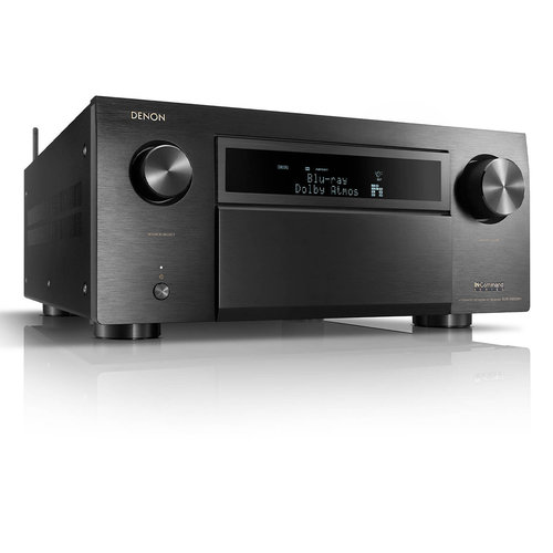 View Larger Image of AVR-X8500HA 13.2ch 8K AV Receiver with 3D Audio, HEOS Built-In and Voice Control