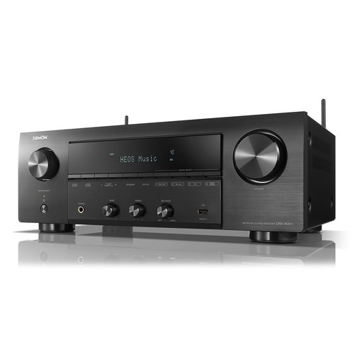 View Larger Image of DRA-800H Stereo Network Receiver
