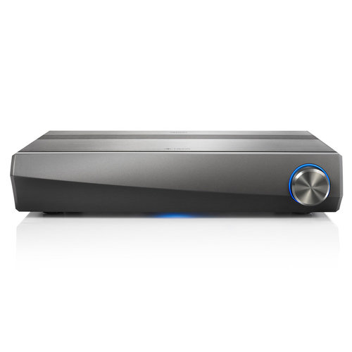 View Larger Image of HEOS AVR 5.1 Channel AV Receiver (Black)