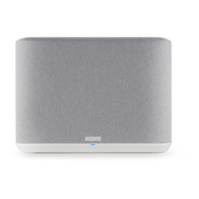 Home 250 Wireless Streaming Speaker (Factory Certified Refurbished, White)