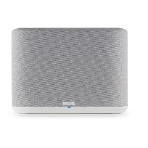 View Larger Image of Home 250 Wireless Streaming Speaker (Factory Certified Refurbished, White)