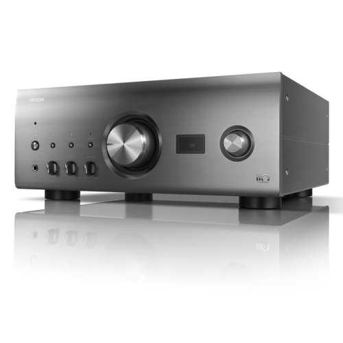 View Larger Image of PMAA110GS Limited Series 110-Year Anniversary Edition Integrated Amplifier with 160W Per Channel