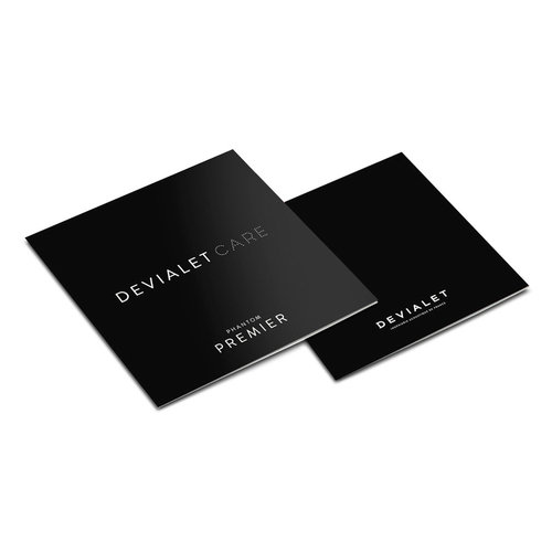 View Larger Image of Devialet Care For Phantom I