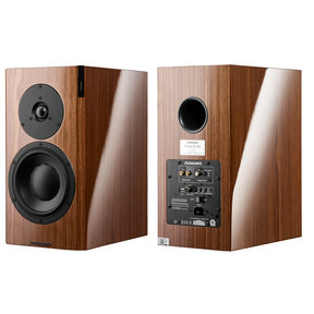 Focus 20 XD High-End Bookshelf Speakers - Pair