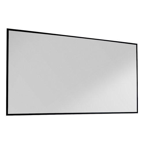 """View Larger Image of Aeon Series 135"""" Edge-Free Screen With CineWhite Material"""