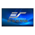 """View Larger Image of AR103H-CLR2 103"""" Edge Free Fixed Frame Screen for Short Throw Projectors"""