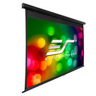 """View Larger Image of OMS100HM Yard Master Manual 100"""" MaxWhite Outdoor Projector Screen"""