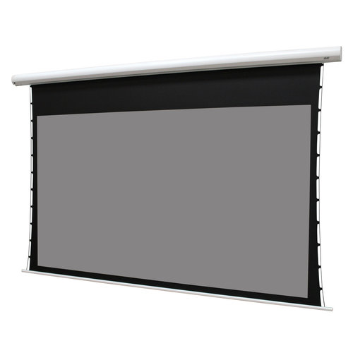 "View Larger Image of Saker Tab-Tension ALR Series 120"" Projector Screen"