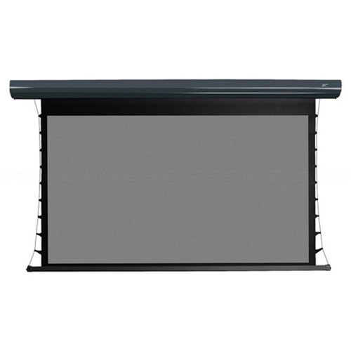 """View Larger Image of Starling Tab-Tension 2 CineGrey 5D Series 92"""" Projector Screen"""