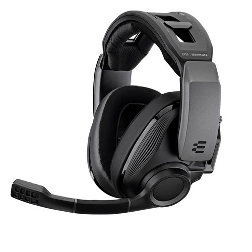 View Larger Image of GSP 670 Dual Wireless Gaming Headset