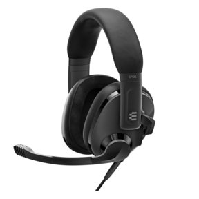 H3 Closed Acoustic Gaming Headset
